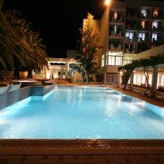 Отель Mediteran Wellness & Spa Congress Center бассейн фото 4