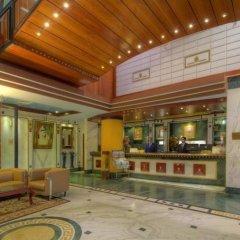 Delmon Boutique Hotel интерьер отеля фото 3