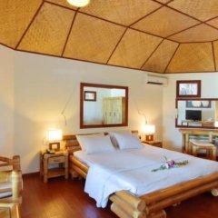 Отель Thulhagiri Island Resort комната для гостей фото 6