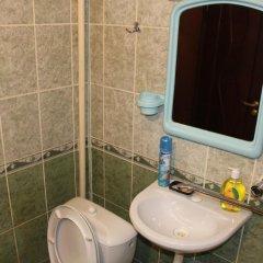 Апартаменты Apartment at Zdorovtseva ванная фото 2
