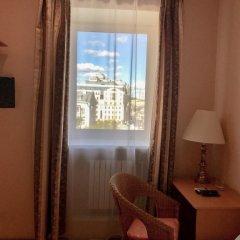 Мини-Отель N-House 3* Номер Комфорт разные типы кроватей фото 3