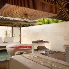 Nusa Dua Beach Hotel & Spa спа