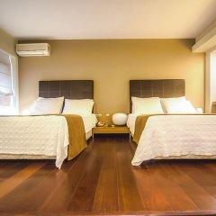 Отель CAPSIS Салоники комната для гостей фото 3