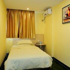 Отель Xiamen Mode Inn Wenzao Branch Сямынь комната для гостей фото 3