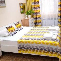Отель Плутус 3* Апартаменты 1 фото 3