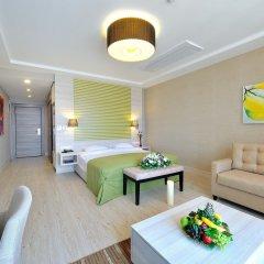 Отель Sianji Well-Being Resort комната для гостей