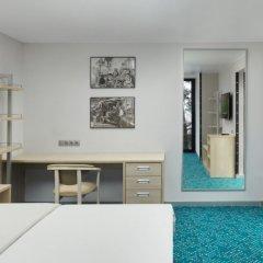 Гостиница Ялта-Интурист 4* Апартаменты с различными типами кроватей фото 3