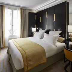 Отель Montalembert 5* Номер Делюкс с различными типами кроватей фото 2