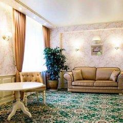 Гостиница Измайлово Альфа 4* Люкс Premium с разными типами кроватей фото 2