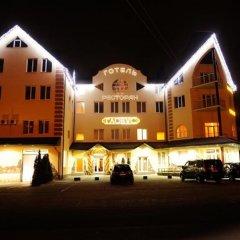 Гостиница Globus Hotel Украина, Тернополь - отзывы, цены и фото номеров - забронировать гостиницу Globus Hotel онлайн вид на фасад фото 3