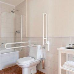 Отель Sheraton Diana Majestic, Milan 4* Номер Делюкс с разными типами кроватей фото 4