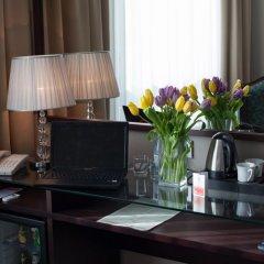 Гостиница Ramada Kazan City Centre 4* Президентский люкс с разными типами кроватей