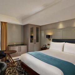 100 Queen's Gate Hotel London, Curio Collection by Hilton 5* Номер Atrium Superior с различными типами кроватей фото 2
