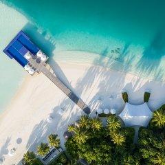 Отель Conrad Maldives Rangali Island спортивное сооружение фото 2