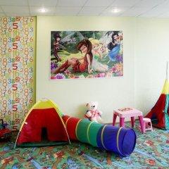Отель АМАКС Россия Великий Новгород детские мероприятия фото 2