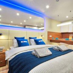 Апартаменты Дизайнерские в Апарт-Отеле YE'S Митино Студия фото 3