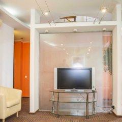 Гостиница Измайлово Альфа 4* Люкс Elegant с разными типами кроватей фото 6