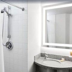Radisson Hotel New York Wall Street 4* Стандартный номер с различными типами кроватей фото 6