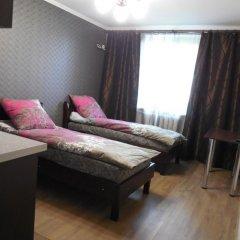 Гостиница Na Kosmicheskoy комната для гостей фото 3