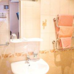 Апартаменты Гостевые комнаты и апартаменты Грифон Номер Комфорт с различными типами кроватей фото 5