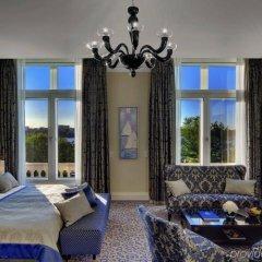 Hotel Atlantic Kempinski Hamburg 5* Стандартный номер разные типы кроватей