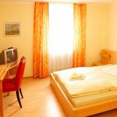 Отель Pension Eulenspiegel Германия, Мюнхен - отзывы, цены и фото номеров - забронировать отель Pension Eulenspiegel онлайн комната для гостей фото 2
