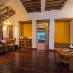 Отель Bandos Maldives 5* Вилла с различными типами кроватей фото 6