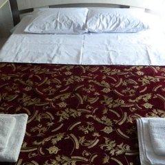 Shik i Dym Hotel ванная