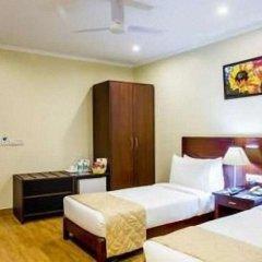Отель Clarks Inn Nehru Place Индия, Нью-Дели - отзывы, цены и фото номеров - забронировать отель Clarks Inn Nehru Place онлайн комната для гостей фото 4