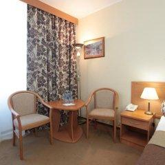 Izmailovo Gamma Delta Hotel 3* Номер Бизнес с разными типами кроватей фото 5