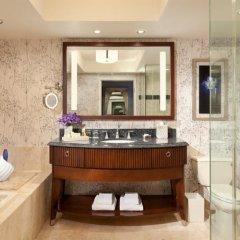 Отель Bellagio 5* Номер Делюкс с различными типами кроватей фото 6