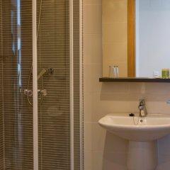Отель Compostela Suites 3* Апартаменты с различными типами кроватей фото 8