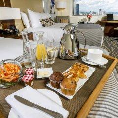 Отель InterContinental Miami 4* Люкс с различными типами кроватей фото 3