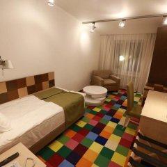 Спектр бизнес-отель Таганская Москва комната для гостей фото 13