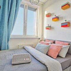 Мини-отель Provans Улучшенный номер с различными типами кроватей