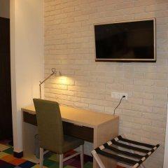 Спектр бизнес-отель Таганская Москва удобства в номере фото 2