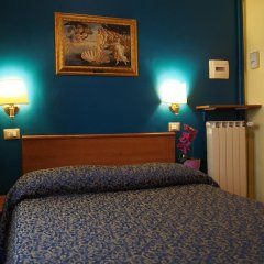 Hotel Santa Croce комната для гостей фото 5