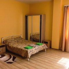Гостиница Пансионат Бухта Круглая комната для гостей