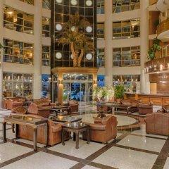 Grand Pasa Hotel - All Inclusive гостиничный бар фото 2