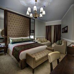 Dukes Dubai, a Royal Hideaway Hotel 5* Номер категории Премиум с различными типами кроватей фото 2