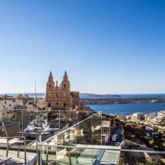 Maritim Antonine Hotel & Spa Malta балкон