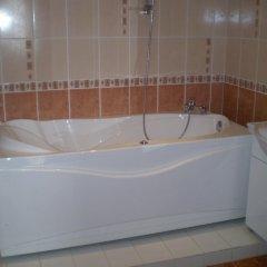 Отель Планета Spa Тамбов ванная