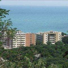 Отель Europroperties Nikea Park пляж
