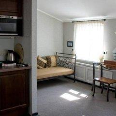 Гостиница Ажурный в номере фото 2