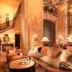 Отель Atlantis The Palm 5* Люкс Terrace club с двуспальной кроватью фото 3