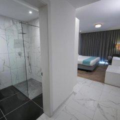 Solana Hotel & Spa 4* Стандартный номер фото 5