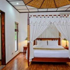 Отель Bandos Maldives 5* Номер Делюкс с различными типами кроватей