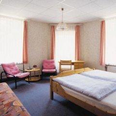 Hotel Burgk комната для гостей