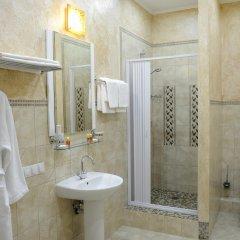 Гостиница Парк-Отель «Вишневая Гора» в Саратове 1 отзыв об отеле, цены и фото номеров - забронировать гостиницу Парк-Отель «Вишневая Гора» онлайн Саратов ванная