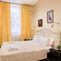 Гостиница Базис-м 3* Номер Комфорт разные типы кроватей фото 2